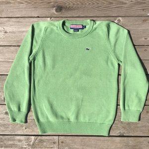 Girls Vineyard Vines Sweater